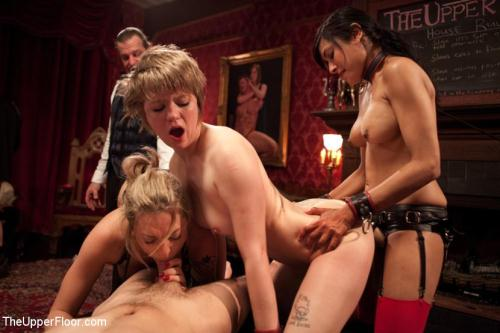 Beretta James, Alani Pi, Bailey Blue [HD, 720p] [Th3Upp3rFl00r.com] - BDSM