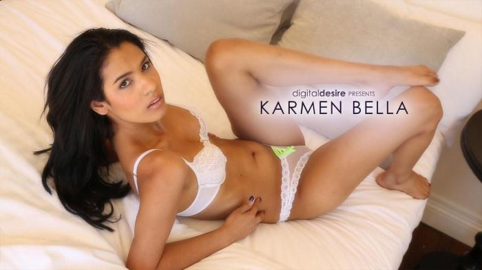 Karmen Bella (2016-08-05) [FullHD/1080p/M4V/503 MB] by XnotX