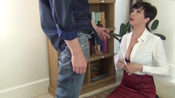 Facefucking The Anger Management Counselor 2: Mrs Mischief, Dana Kane - Clips4Sale 720p