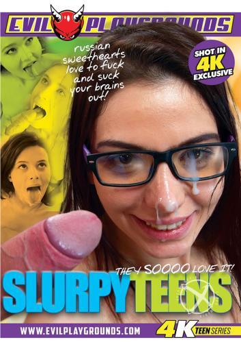 Slurpy Teens (2016) WEBRip/FullHD