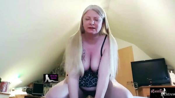Slave mouth pooped and peed (FullHD 1080p)