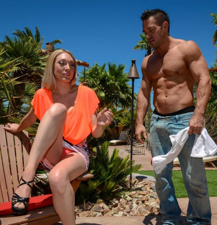 Naughtyamerica: Lily LaBeau - Dirty Wives Club  [HD 720p]