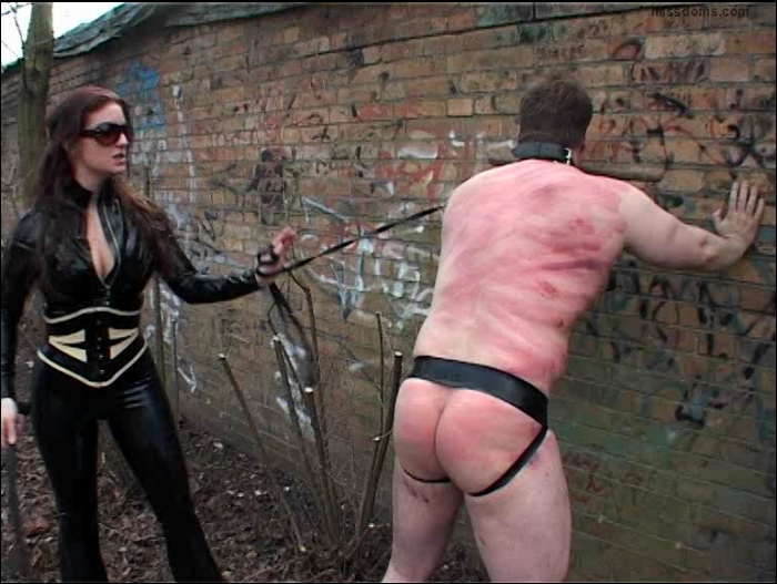 SchlagendeGirls: Schlagende Girls - Original German Femdom Stories Filmed With Genuine Slaves and Submissives 956  [SD 576]  (Femdom)