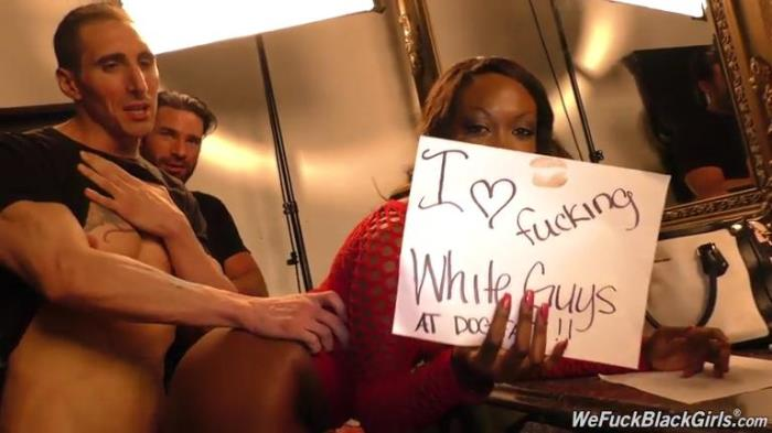 Skyler Nicole - BTS [SD 432p] WeFuckBlackGirls.com