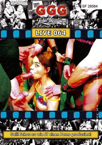 Live 064 [SD, 480p] - Bukkake