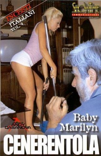 Baby - Incesti Italiani 4: Cenerentola (2009/HD)