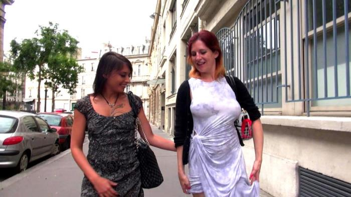 French Exclusive - Missy, Amel - Missy et Amel, classe action ! [SD 480p]