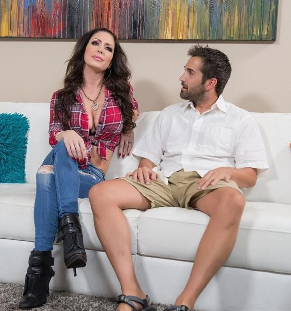 Jessica Jaymes - Jessica Jaymes Dating Site  (JessicaJaymesXXX/Spizoo/HD/720p/769 MiB) from Rapidgator