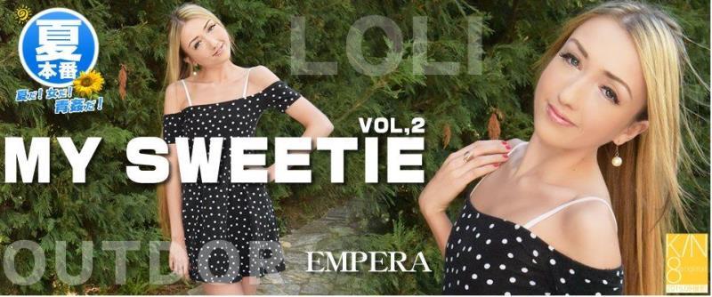Empera - My Sweetie Empera (1543, 1548) [Kin8tengoku / SD]