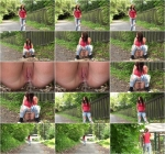 Peeing on mud (12.08.16) [FullHD/1080p/MP4/85.8 MB] by XnotX