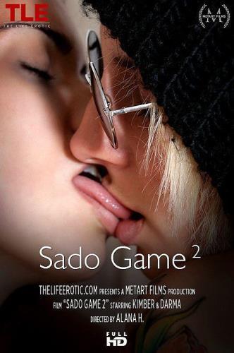 Darma, Kimber - Sado Games 2 (TheLifeErotic) [FullHD 1080p]