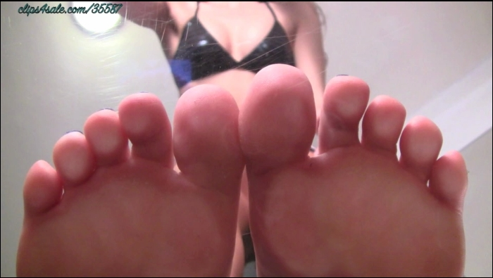 BrattyBunny - Bratty Bunny [Under My Feet] (SD 540)