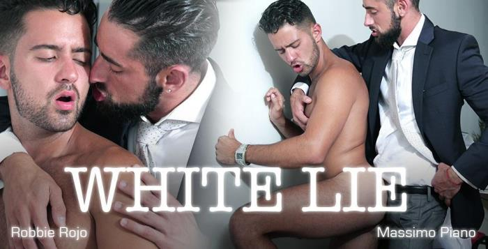 White Lie (Massimo Piano, Robbie Rojo) [FullHD/1080p/MP4/550 MB] by XnotX