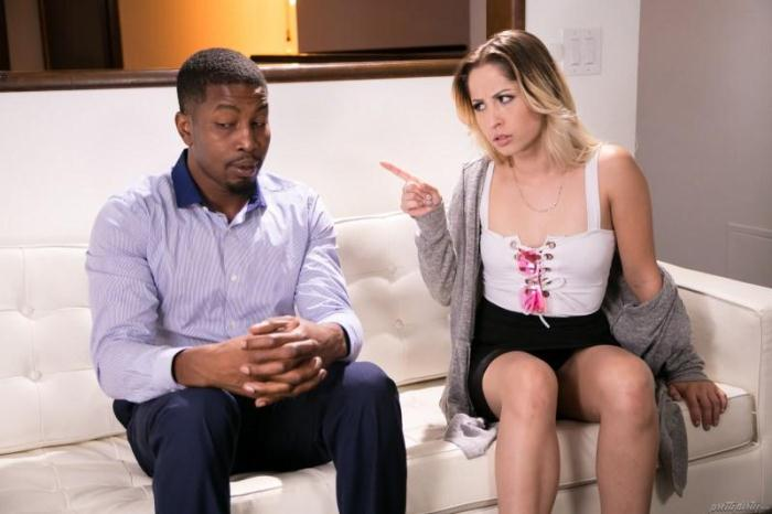 Pr3ttyD1rty.com - Goldie Rush, Isiah Maxwell - The Bigger Partner (Latina) [SD, 544p]