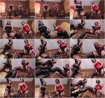 Mistresses Sasha & Elena Sin - POV HD 720p