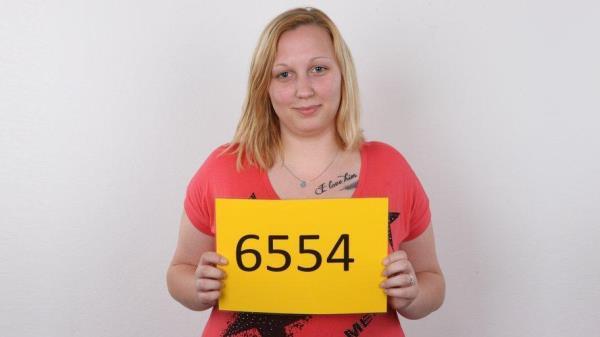 Veronika - 6554 - CzechCasting.com/CzechAV.com (SD, 540p) [Casting, Milf, Blowjob, Amateur, Czech]