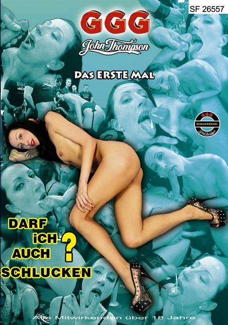 Das Erste Mal - Darf Ich Auch Schlucken? / Can I swallow? SD 480p