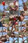 Luna Star- Latina Hiker Makes Outdoor Sextape  [SD 480p] Latinas Sex