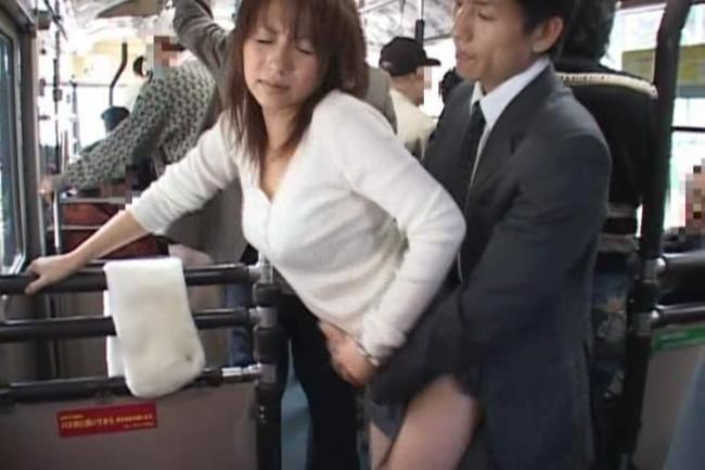 JAV Porn: Amateur - Port And A Bus Route VOL.2 sc5 (SD/2016)