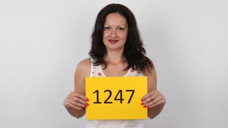 Marie (1247 / 19.08.2016) [CzechAV, CzechCasting / SD]