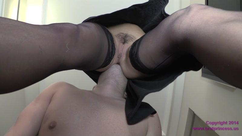 BratPrincess.us/Clips4Sale.com: Cameron Dee - I Want You On Your Knees And Naked [FullHD] (442 MB)