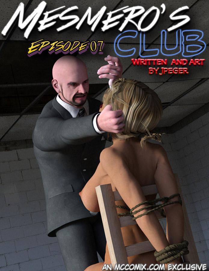 Jpeger – Mesmero's Club 1