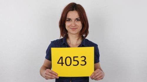 CzechCasting.com/CzechAV.com [Lucie - 4053] SD, 540p