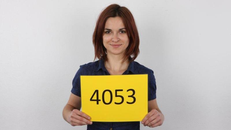 Lucie (4053 / 28.07.2016) [CzechAV, CzechCasting / SD]