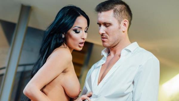 DaringSex - Anissa Kate, Marc Rose - Stay With Me [SD, 400p]