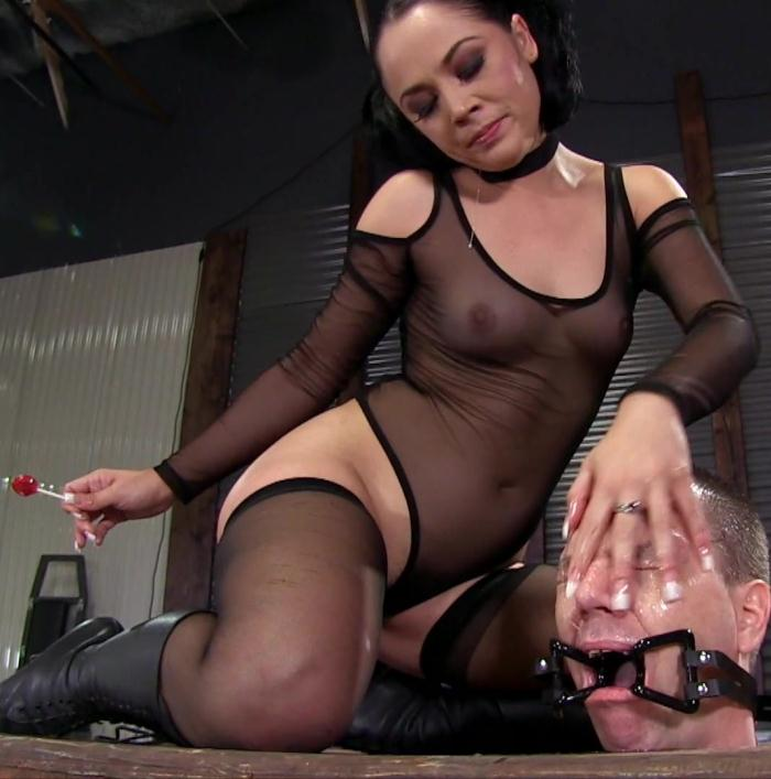 FemdomEmpire: Kristina Rose - Chastity Nightmares  [FullHD 1080p]  (Femdom)