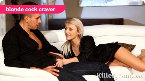 P0rn0st4t1c.com/K1ll3rGr4m.com [Katy Rose - Blonde Cock Craver] SD, 360p