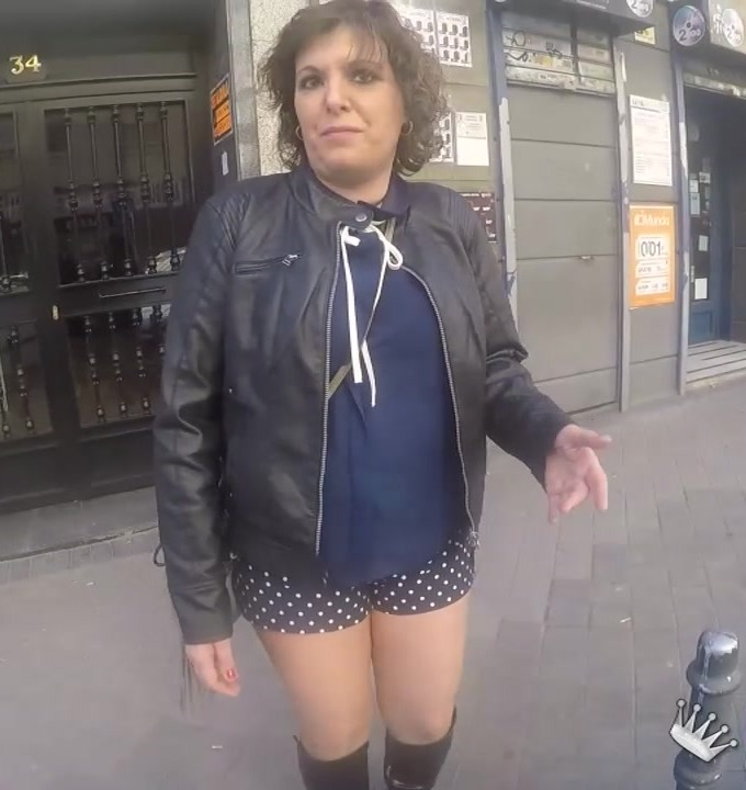 Fakings: Beatriz MILF,Jordi El nino polla - Mujer de putero, madura despechada y un polvo con el hijo de la amante.  [HD 720p]  (Spanish porn)