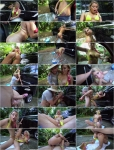 Backyard Carwash with Marsha May [HD]