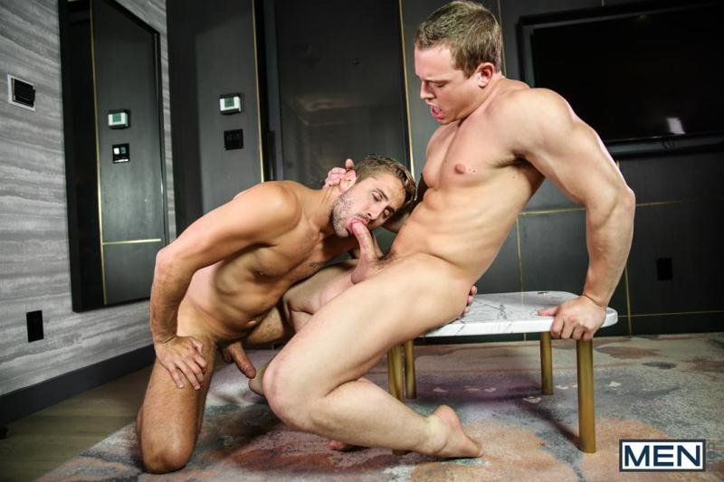 Spymaster Part 1 (Tommy Regan, Wesley Woods) [DrillMyHole, Men / HD]