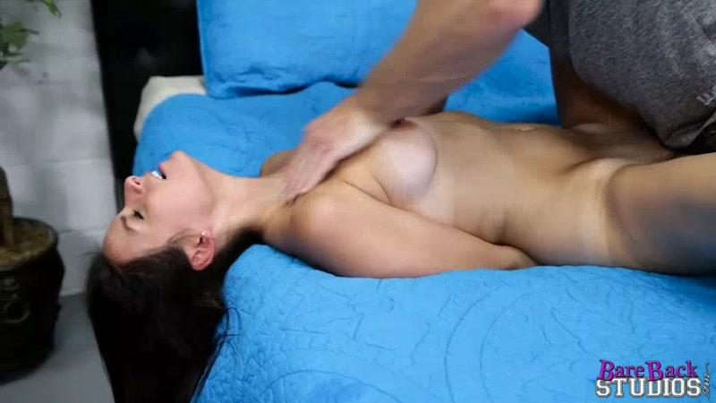 Alexis Deen - Daughter Occupied [Clips4sale, BareBackStudios / SD]