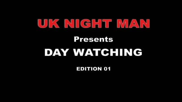 UK Night Man Day Watching 01 [Voyeurismopublicsex, UK Man / SD]