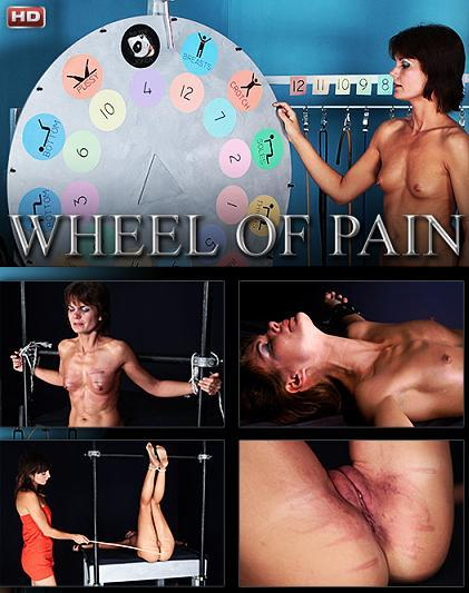 3l1t3P41n.com - Wh33l of Pain 1 (BDSM) [HD, 720p]