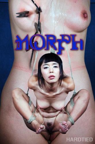 Marica Hase - Morph [HD, 720p] [H4rdT13d.com] - BDSM