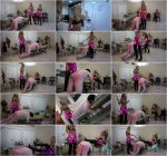 Caning Chore Chart Episode 1 [FullHD, 1080p] [AmericanMeanGirls.com] - Femdom