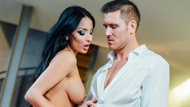 DaringSex.com: Anissa Kate, Marc Rose - Stay With Me [SD] (283 MB)