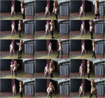 Amadahy - Oiled Goddess Ballbusts Nude (Сlips4sale) FullHD 1080p