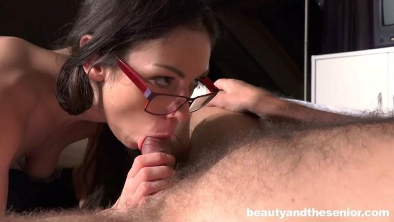 BeautyAndTheSenior.com: Arwen Gold - Jan [SD] (478 MB)
