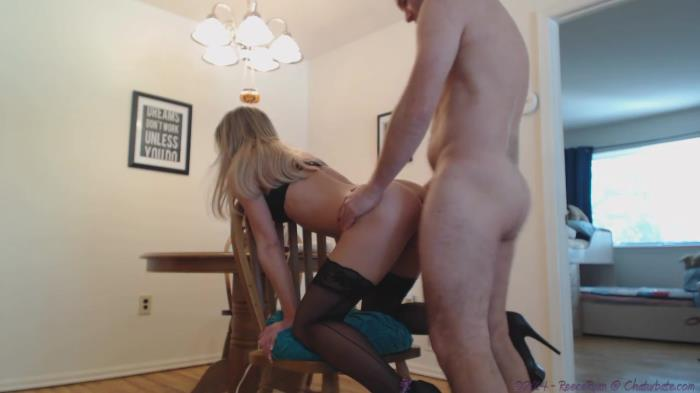 ManyVids.com - Reese Ryan - EVERYTHING-ANAL [HD 720p]