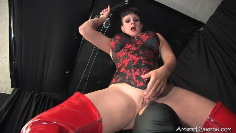 Mistress Luxe - Pussy Worship [AmbersDungeon / HD]