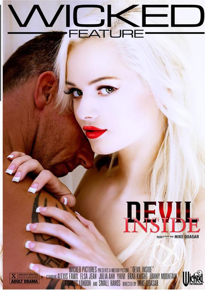 Devil Inside  (Movies) [DVDRip/1.33 GiB] - 400p