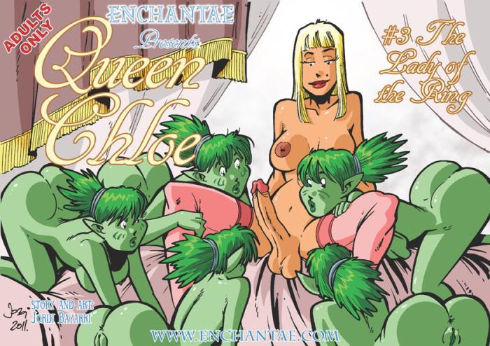 Queen Chloe 3