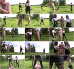 Bull whipping Bitches Part 2 (TheEnglishMansion) HD 720p