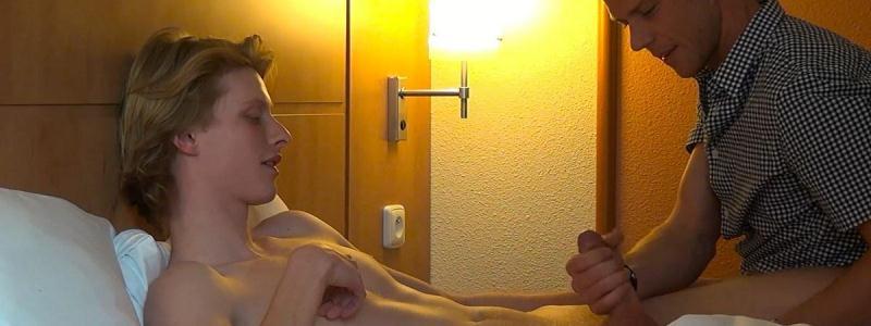 Bonus Content: Martyn Fox Interview [HD] (414 MB)