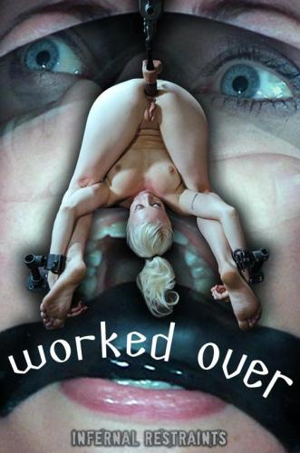 Worked Over [HD, 720p] [1nf3rn4lR3str41nts.com] - BDSM