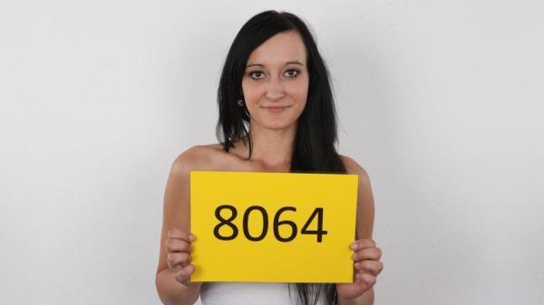Alexandra - 8064 - CzechCasting.com/CzechAV.com (SD, 540p) [Casting, Teen, Brunette, Amateur]